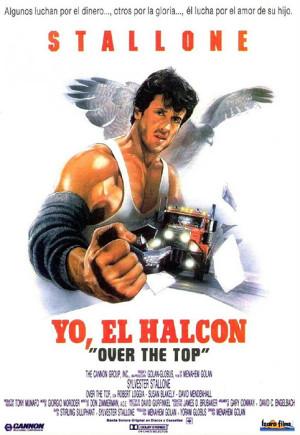 Yo, el halcón (1987)