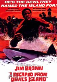 Yo escapé de la isla del Diablo (1973)