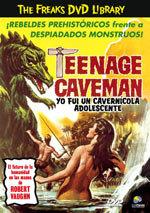 Yo fui un cavernícola adolescente (1958)