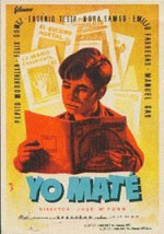 Yo maté (1955)