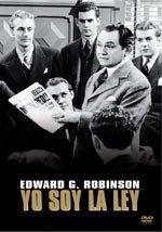 Yo soy la ley (1938)