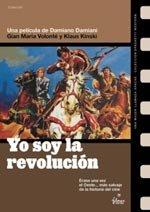 Yo soy la revolución
