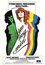 Yo soy mía (1978)