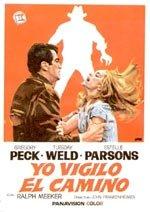 Yo vigilo el camino (1970)