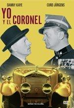 Yo y el coronel (1958)