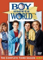 Yo y el mundo (1993)