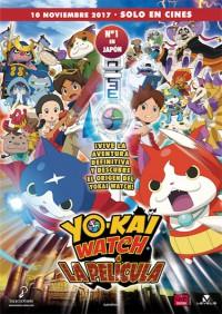 Yokai Watch: La película
