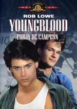 Youngblood. Forja de campeón