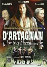 D'Artagnan y los tres mosqueteros (2005)