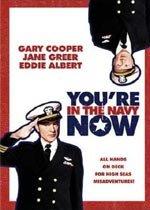 ¡Esto es la marina!