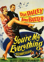 You're My Everything (1949)