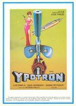 Ypotron - S077: Operación relámpago
