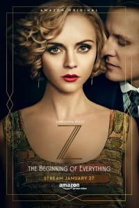 Z: Con ella empezó todo (2017)