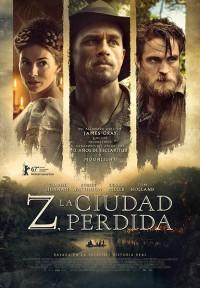 Z, la ciudad perdida (2017)