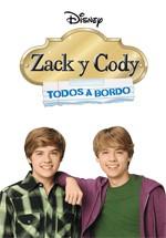 Zack y Cody: Todos a bordo (2008)