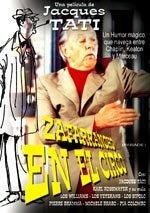 Zafarrancho en el circo (1974)