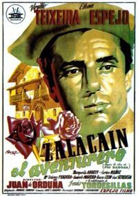 Zalacaín el aventurero (1955)
