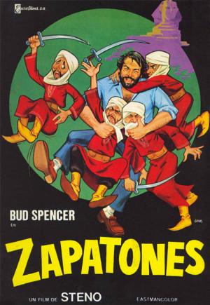 Zapatones (1980)