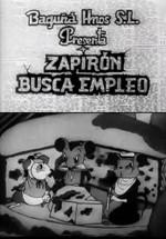 Zapirón busca empleo (1947)