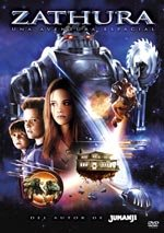 Zathura, una aventura espacial (2005)