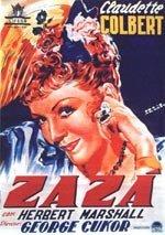 Zazá (1939)