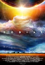 Zodiaco: Los signos del apocalipsis (2014)