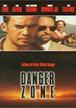 Zona peligrosa (1996)