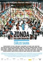 Zonda: folclore argentino (2015)