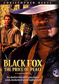 Zorro negro: El precio de la paz (1995)