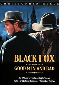Zorro negro: Hombres buenos y malos
