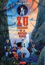 Zu: Guerreros de la Montaña Mágica