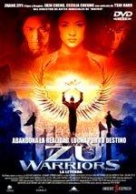 Zu Warriors (2001)