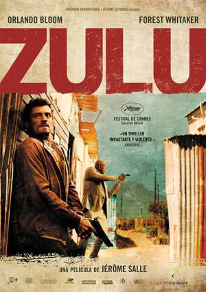 Zulú (2013)