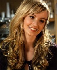 Ahna O'Reilly