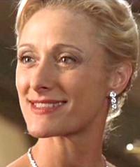 Caroline Goodall
