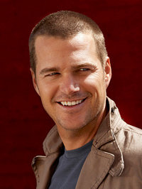 Chris�O'Donnell