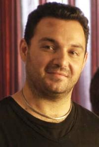 Diego París