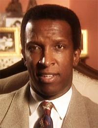 Dorian Harewood