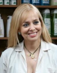 Emma Ozores