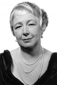Esther Dale