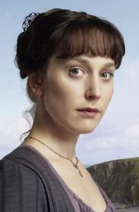 Hattie Morahan