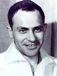 José Luis Ozores