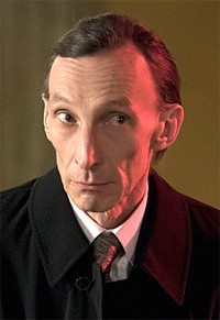 Julian Richings