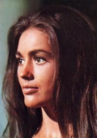 Linda Harrison