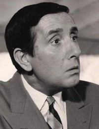 Manolo Gómez Bur