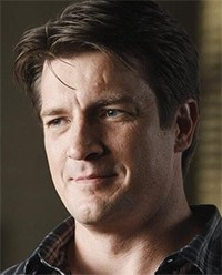 Nathan Fillion