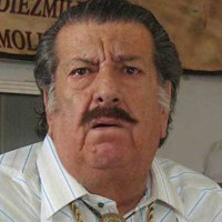 Pedro Weber 'Chatanuga'