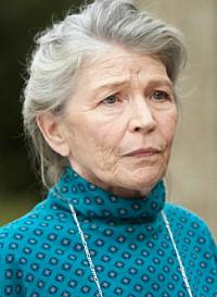 Phyllis Somerville