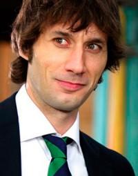 Raúl Fernández de Pablo