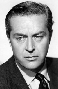 ray milland interview